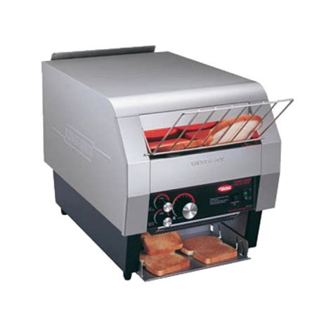 Designer Toaster 236 by Toast Qwik Conveyor Toaster Horizontal Conveyor