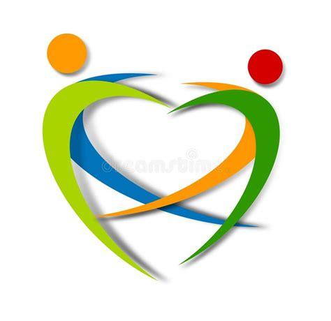 Wellness Abstract Logo Design Stock Illustration ... Art Clipart Logo