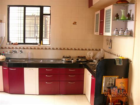Indian Kitchens Designs
