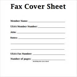 sle fax cover sheet template 27 documents in pdf word