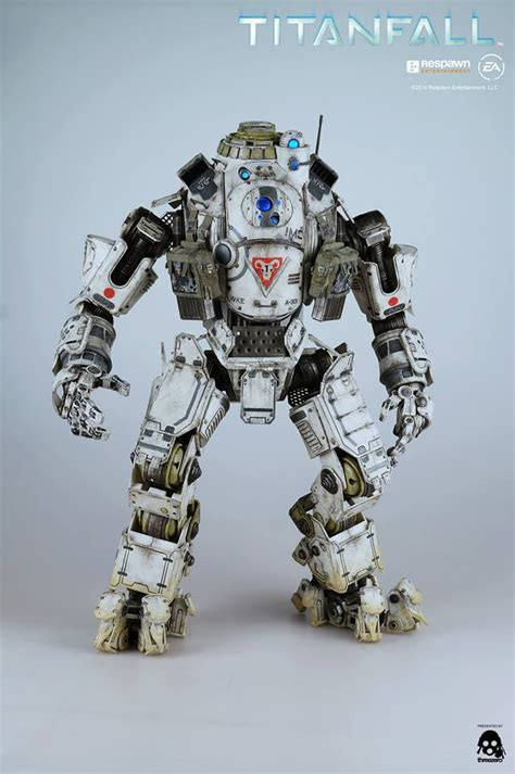 atlas figure 7 titanfall atlas figure the awesomer