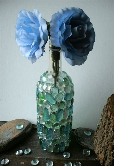 wine bottle crafts hip earth designs