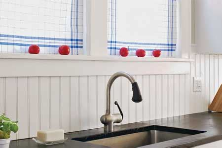 beadboard backsplash diy 8 backsplash ideas by diy show bob vila nation