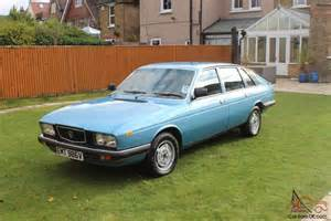Lancia Gamma Coupe For Sale Lancia Gamma Berlina