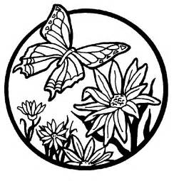 butterfly free coloring pages free printable butterfly coloring pages for