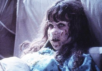 exorcist film synopsis great character regan macneil the exorcist go into