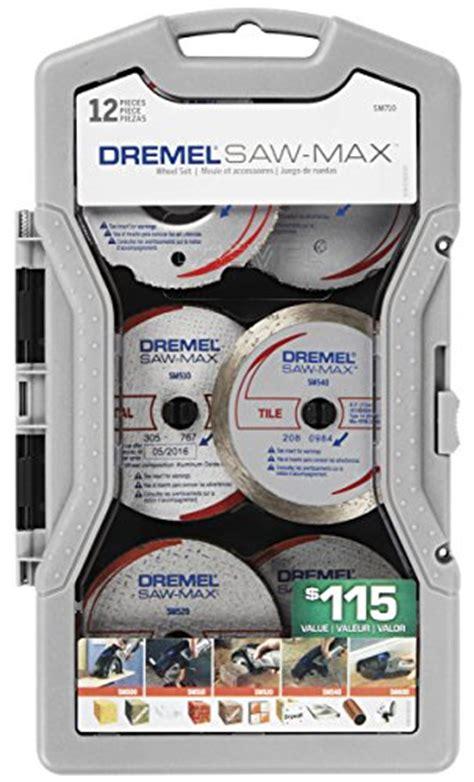 Dremel 707 01 75pcs Accessory Kit dremel 2500 01 rotary tool multi vise hardware tools cls
