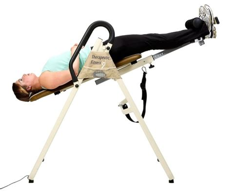 ironman ift 1000 infrared inversion table review