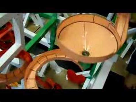 How To Make A Roller Coaster With Paper - paper roller coaster