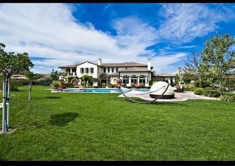 Justin Bieber House by Justin Bieber House 21 Pics