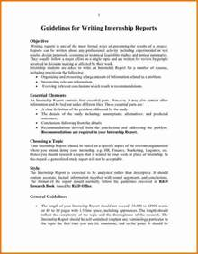 Report Essay by Report Writing Pattern