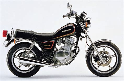 1982 Suzuki Gn250 Cruiser Motorcycle Custom Parts And Accessories Webike
