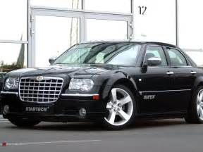 Chrysler Luxury Chrysler Luxury Car