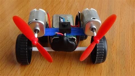 make a car how to make a car powered car simple