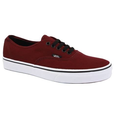 ebay vans vans authentic uomo tela port royal scarpe nuovo scarpe ebay