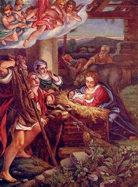 Bilder Lebenslauf Jesus Jesus Christus Jesus Nazareth Lebenslauf Die Geburt In Betlehem