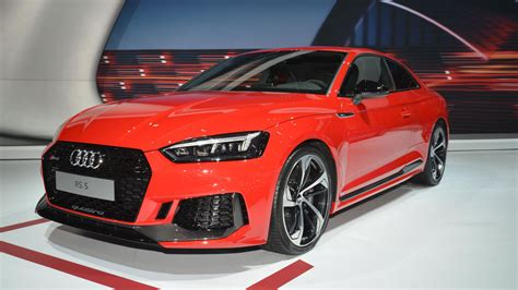 what is the fastest audi car the 10 fastest new cars at the new york auto show