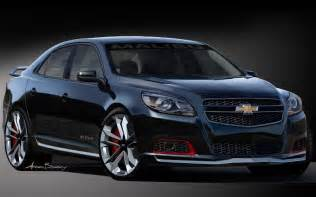 2013 chevrolet malibu turbo new cars reviews