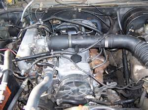 Isuzu Trooper Motor Madcat89 1988 Isuzu Trooper Specs Photos Modification