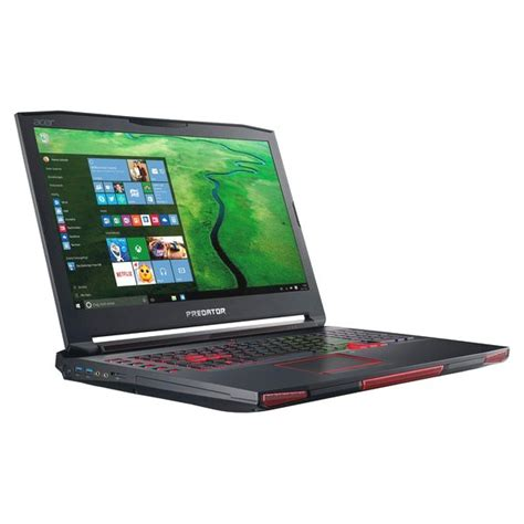 Berapa Laptop Acer Predator acer predator gx 792 laptop windows 10 driver utility manual