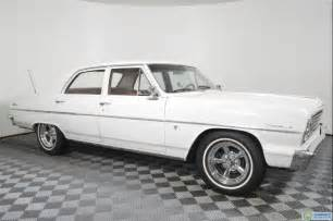 1964 chevrolet malibu base sedan 4 door 4 6l for sale