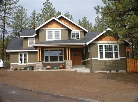 craftsman style home exteriors i like the cedar shake siding in peaks 2014 kitchen