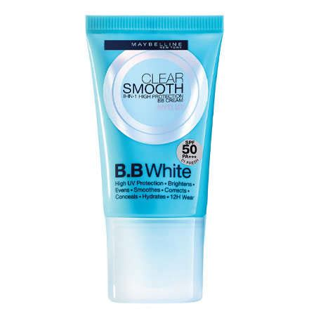 harga maybelline clear smooth bb white murah indonesia