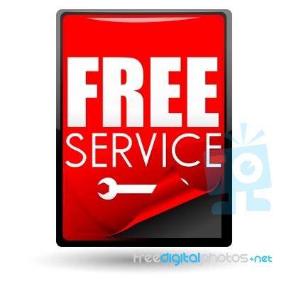 free service free service stock image royalty free image id 10062940