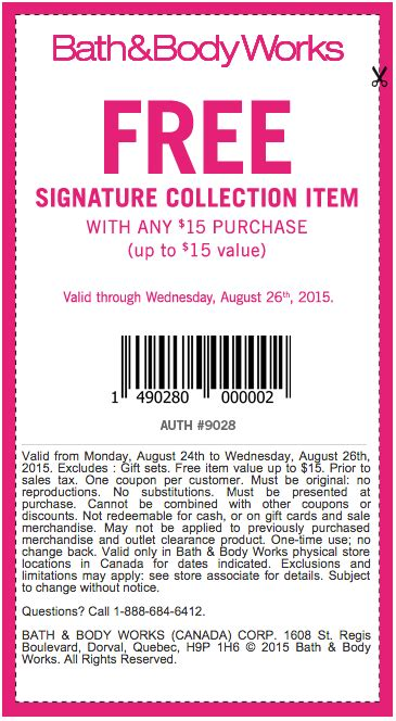 coupons for kitchen collection collection coupons printable bath works coupons