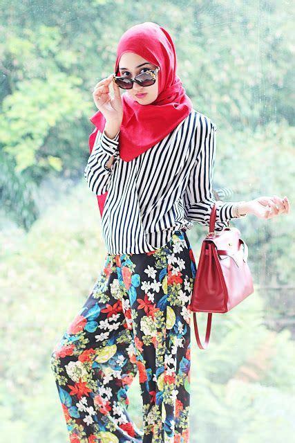 kumpulan tutorial hijab ala dian pelangi 23 kumpulan gaya hijab ala dian pelangi terbaru