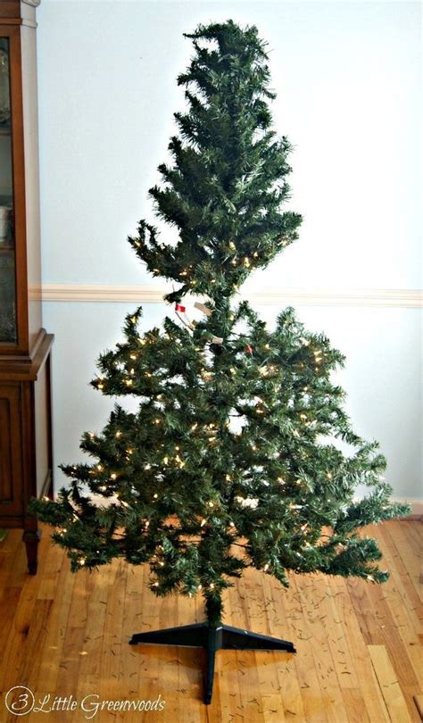 Trick For Making A Fake Christmas Tree Look Fabulous | trick for making a fake christmas tree look fabulous