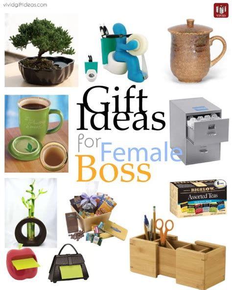 10 gift ideas for your female boss updated 2017 vivid s