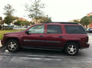 Chevrolet 3rd Row Seating For Sale 2004 Chevy Trailblazer With 3rd Row Seat Ls1tech