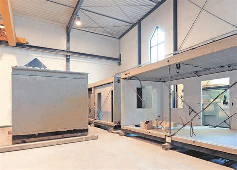 Modulbauweise Haus by Icon Haus Dennert Massivhaus Gmbh