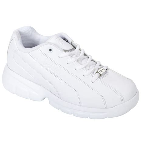 fila womens shoes women s fila athletic casual shoe 14 99