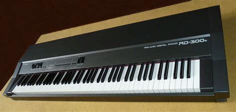 Keyboard Roland Rd 300 Roland Rd 300s Image 1444343 Audiofanzine