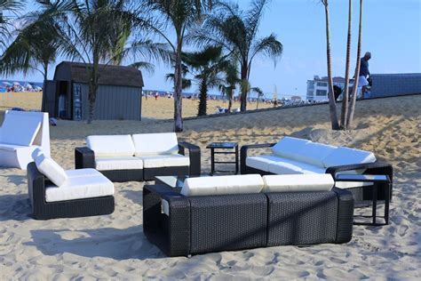 classic outdoor furniture new jersey party rentals