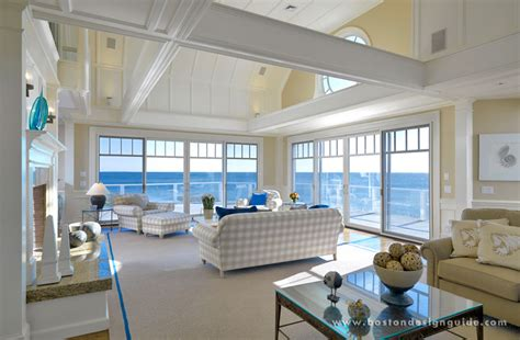 cape cod homes interior design seaside renovation boston design guide