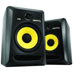 Speaker Monitor guide for buying dj studio monitors onlinedjguide
