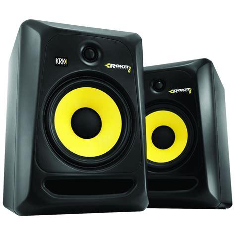 best studio monitors guide for buying dj studio monitors onlinedjguide