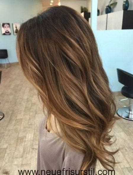 ash brown hair with highlits around face only top nat 252 rlich aussehende balayage haare farben f 252 r 2018