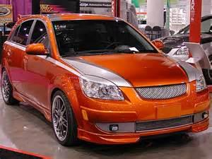 Kia Motors Springs 2005 Sema Auto Show Photos Event Coverage Truck Trend