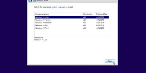 install windows 10 yet windows 10 lean install 760x380 jpg proinertech