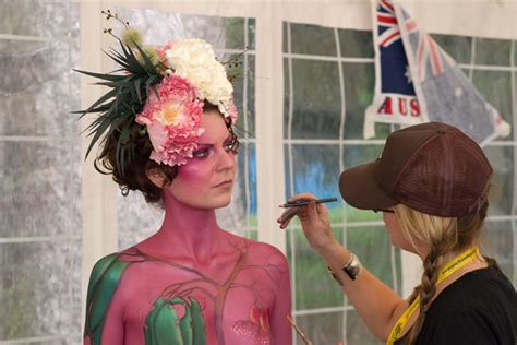 european painting festival in seeboden www foto hauer at home of martin hauer graz austria