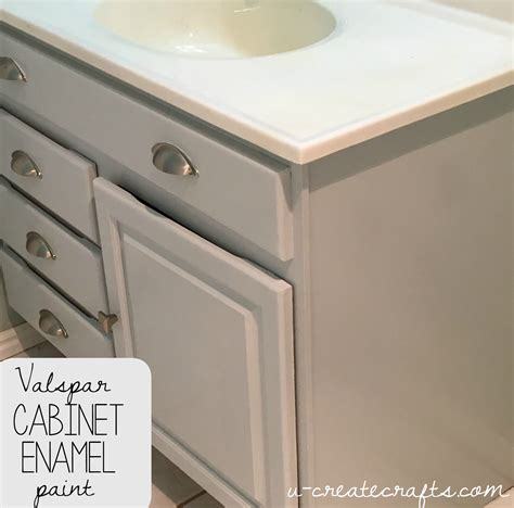 do you have to use bathroom paint valspar cabinet enamel paint u create