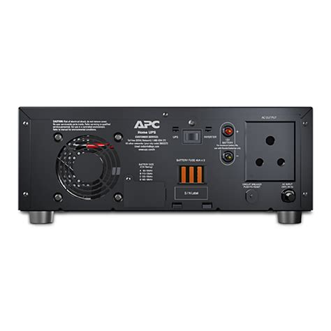 apc home ups 850va sine review price specifications
