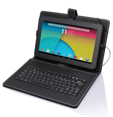 android kitkat tablet boda 10 1 inch 10 inch android 4 4 kitkat tablet 8gb bluetooth bundle keyboard 10 inch