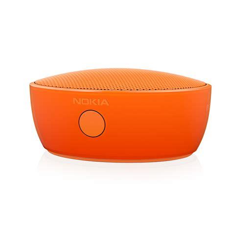 Speaker Nokia nokia portable wireless speaker overview microsoft global