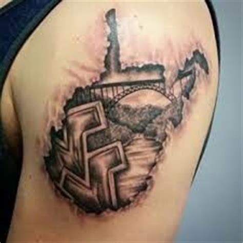 west virginia tattoos designs west virginia ink virginia and