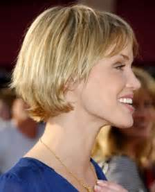 page boy haircut for 50 short layered bob hairstyles for fine hair